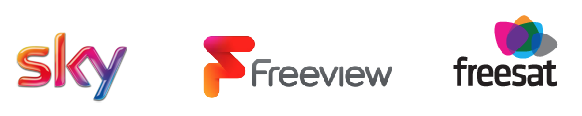 Sky - Freeview - Freestat